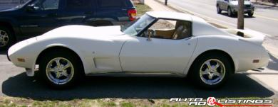 1977 Chevrolet Corvette Coupe for sale